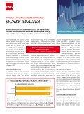 Das aktuelle FSG-direkt (Ausgabe 08/2011) ab sofort als pdf-Datei ... - Seite 6