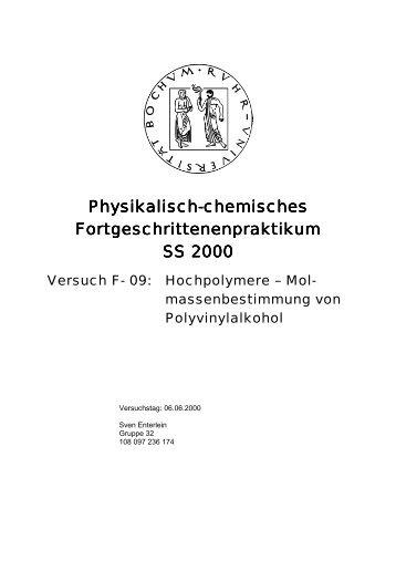 Hochpolymere - funnycreature.de