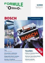 3/2002 Využijte: - Bosch