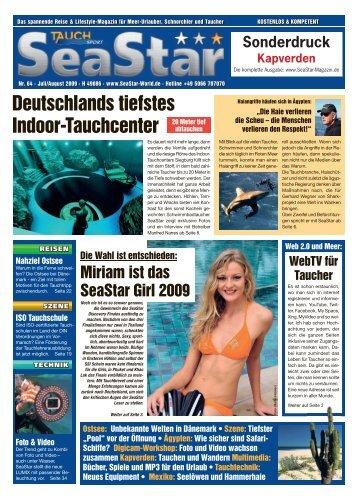 SeaStar 06/2009 - Frenzer.weite-welt.com