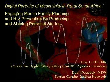Engaging Men in Family Planning and HIV - International ...