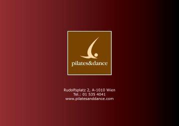Rudolfsplatz 2, A-1010 Wien Tel. - fsg gemeinsam aktiv