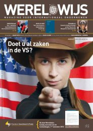 doet u al zaken in de Vs? - Flanders Investment & Trade