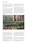 Broschüre - Schleswig-Holsteinische Landesforsten - Seite 5