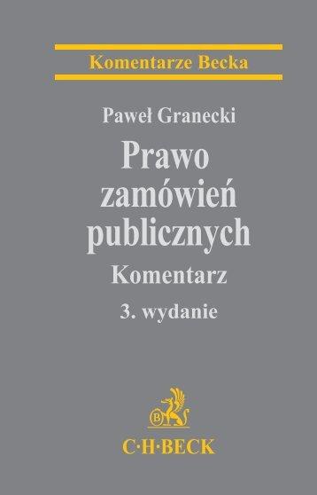 Prawo zamówień publicznych - Gandalf