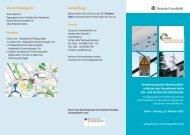Veranstaltungsort Anreise Anmeldung - Forum Netzintegration ...