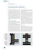 Protection incendie et matériaux - Flumroc - Page 4