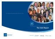 The Global Entrepreneurship Monitor 2005 - The Irish Report - Forfás