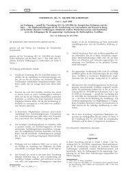 VERORDNUNG (EG) Nr. 304/2008 DER KOMMISSION ... - EUR-Lex