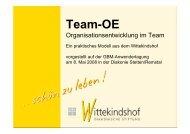 Team-OE - GBM