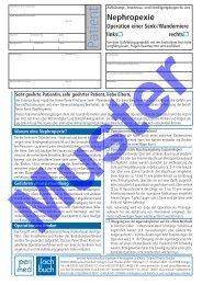 UrOp23EDE010807_w4s_.. - Perimed Fachbuch Verlag Dr. med ...