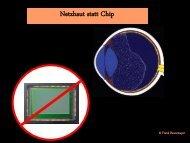 Netzhaut statt Chip - Fachgruppe Deep Sky