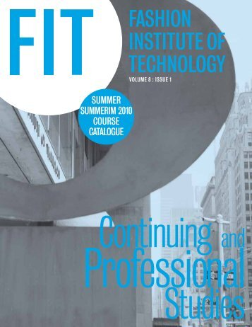 Download - Fashion Institute of Technology