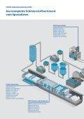 Schmierstoffe für die Papierindustrie - Fuchs Europe Schmierstoffe ... - Seite 4