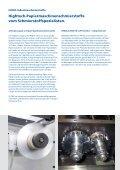 Schmierstoffe für die Papierindustrie - Fuchs Europe Schmierstoffe ... - Seite 6