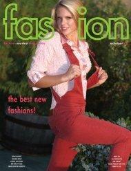 the best new fashions! - FMMG.com