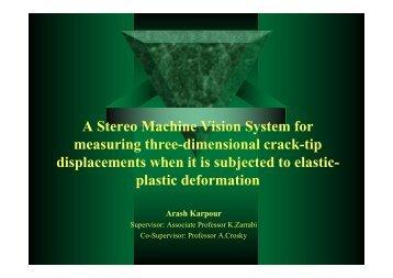 Download Presentation - PDF - CASA
