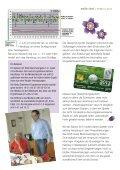Ausgabe 1 / 2013 - Golfclub Emstal eV - Seite 3