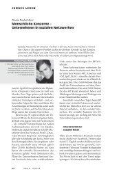 NGFH 10_2010_Umbruch_Archiv.qxd - Neue Gesellschaft ...