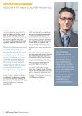 Financial Excellence with SAP Business ByDesign - Page 4