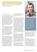 Financial Excellence with SAP Business ByDesign - Page 7