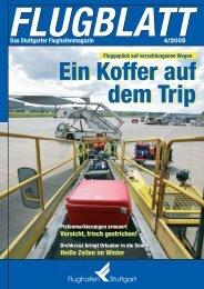 Ausgabe 4/05 - Stuttgart