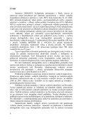 Prírodovedecká fakulta - Univerzita Komenského - Page 6