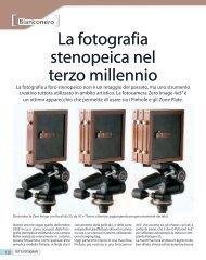 La fotografia stenopeica nel terzo millennio - Fotografia.it