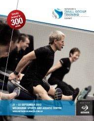 21 – 22 september 2012 melbourne sports and aquatic centre