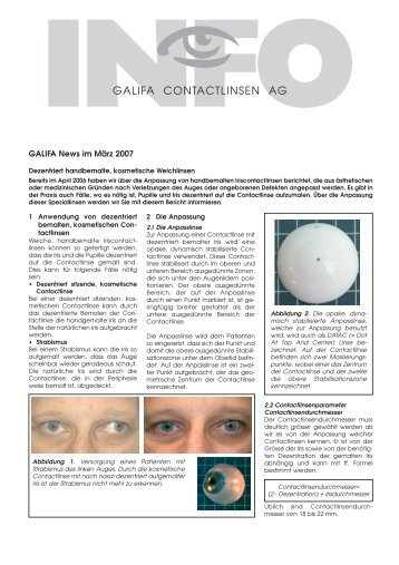03_März 2007.pdf - Galifa Contactlinsen AG