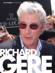 Richard Gere - fleming press