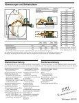 Dieselmotor Hydrauliksystem Fahrantrieb Schwenksysteme ... - Seite 2