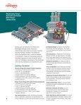 Reciprocating Pumps - Flowserve - Page 4