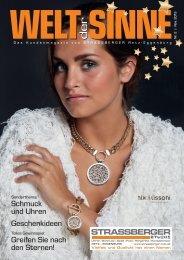 Welt der Sinne - Ausgabe 2/2013
