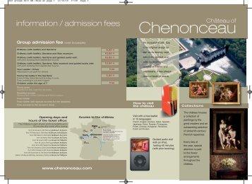 doc groupe 2011 GB :Mise en page 1 - Maison de la France