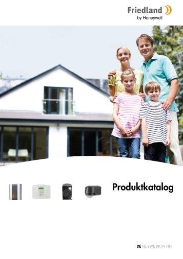 Produktkatalog - Friedland