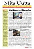 Välineitä WWW- sivujen tekoon - Page 4