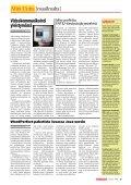 Välineitä WWW- sivujen tekoon - Page 6