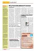 Välineitä WWW- sivujen tekoon - Page 7