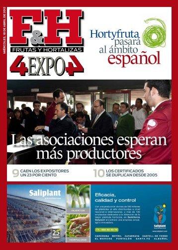 español - Revista F&H