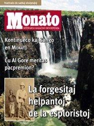 Elŝuti la gazetan numeron ĉe gazetejo.org (pezo: 2.7 Mb)