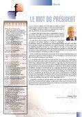 Lettre de la Fondation - Fondation de la Résistance - Page 3
