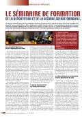 Lettre de la Fondation - Fondation de la Résistance - Page 6
