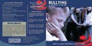 Parent Brochure - Forsyth County Schools