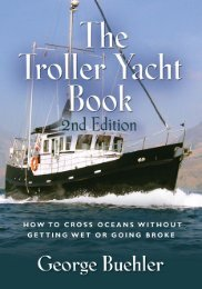 The Troller Yacht Book, 2nd Edition - The Book Locker