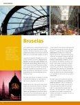 ¿Por qué elegir...? - Flandes y Bruselas - Page 6