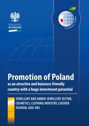 Promotion of Poland - Economic Forum