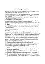 Ethische Grundlagen der Sozialen Arbeit - Prinzipien ... - firma-web