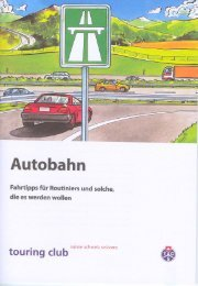 Autobahn (pdf-Datei, 510MB) - Fonds für Verkehrssicherheit FVS
