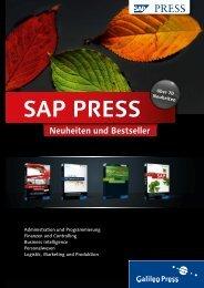 SAP PRESS - SAP-Hefte
